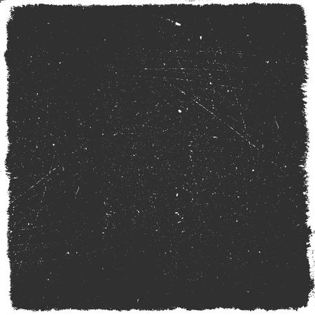 Distressed black overlay texture. Grunge background. Abstract halftone illustration. Stock . Zdjęcie Seryjne