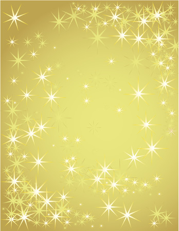 New Year and Christmas background  Vector