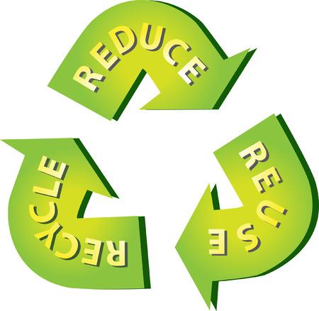 Recycle Vector
