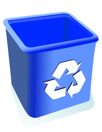 Recycle, reuse, reduce Vector
