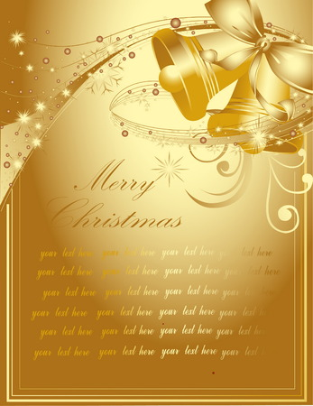 Merry Christmas Stock Vector - 5819039
