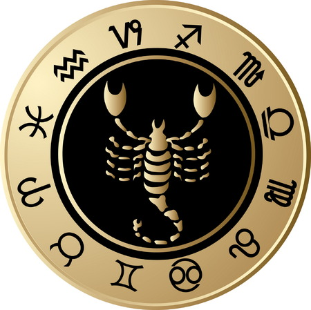 skorpion: Horoskop Scorpio