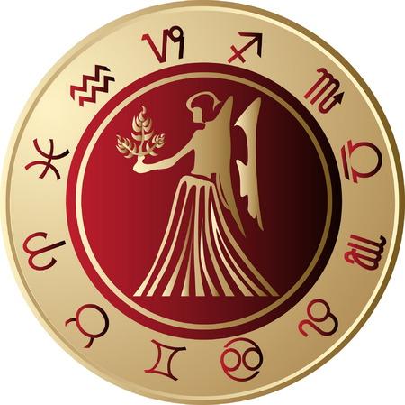 jungfrau: Horoskop Virgo