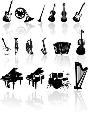 accords: Music instrument