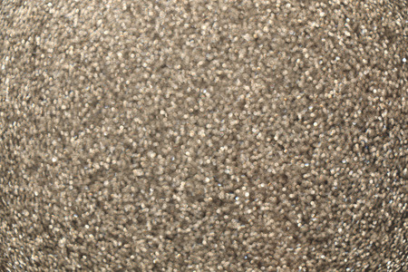 sparkly: Defocused glitter - abstract sparkly background. Stock Photo