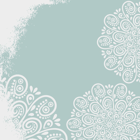 Background mandala vector chakra tibetan mandala kaleidoscope medallion yoga india henna hands henna pattern henna design mehndi arabic henna flower background floral design flowers vintage retro Imagens - 53261646