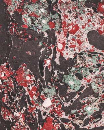 suffusion: Colorful Marble Texture Stock Photo
