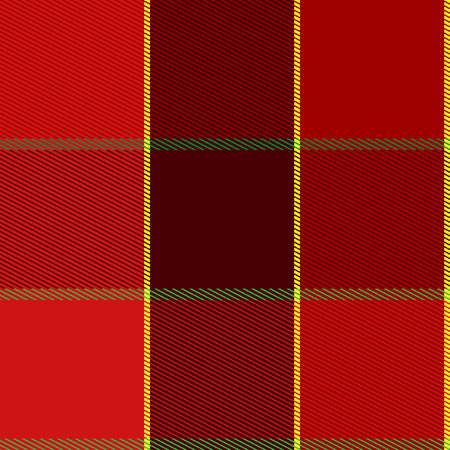 background check: Easy Editable Checkered Plaid Vector Pattern