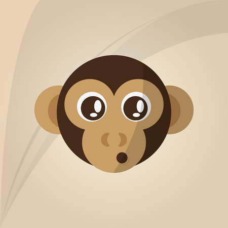 wildlife conservation: Animal concept with icon design, vector illustration 10 eps graphic.