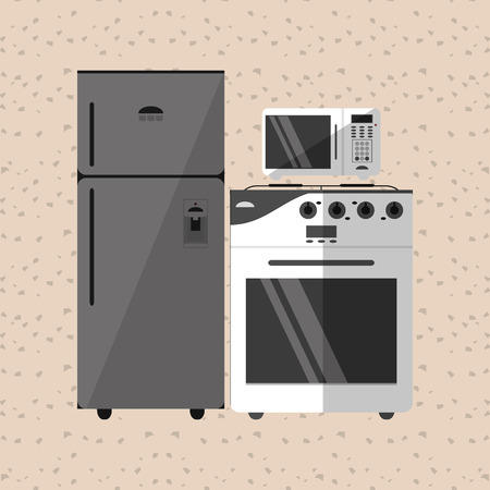 arts system: House supplies concept with icon design, vector illustration 10 eps graphic.