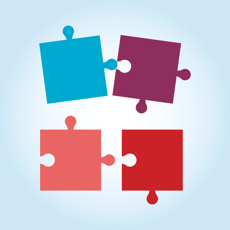 constructing: teamwork  concept with icon design, vector illustration 10 eps graphic. Illustration