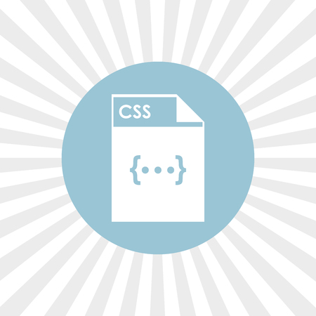 responsive design: responsive web design concept with icon design Illustration