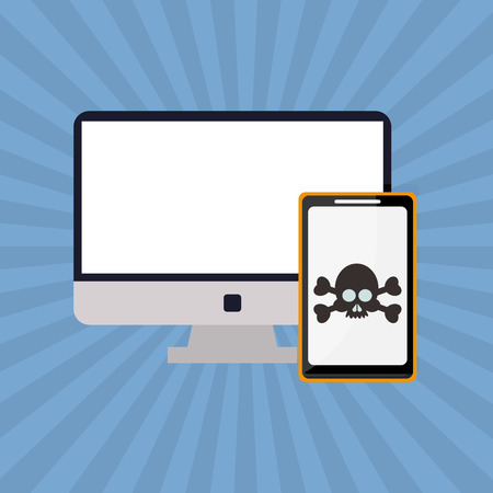 detected: Technology concept with icon design, vector illustration 10 eps graphic. Illustration