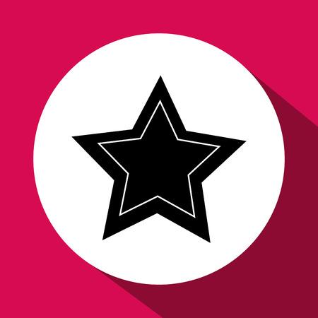 success concept: Success concept with icon design