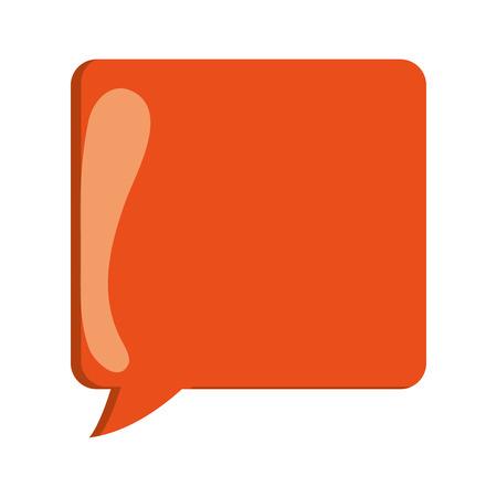 converse: flat design colorful conversation bubble icon vector illustration