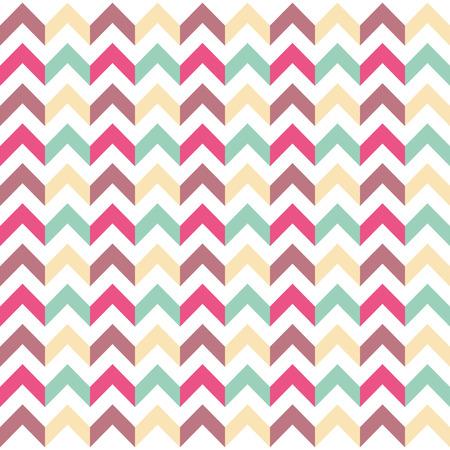 striped wallpaper: arrow background pattern striped wallpaper. Colorfull design. Vector illustration