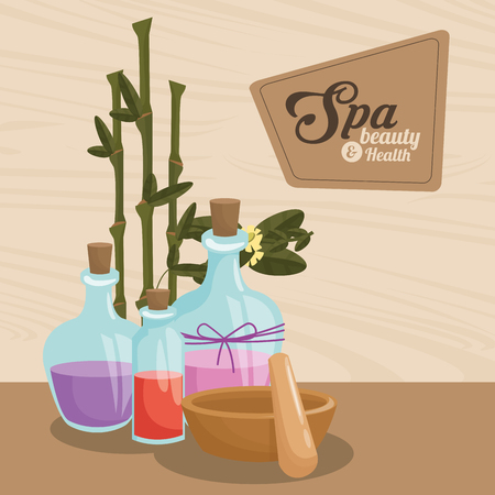 aroma therapy: spa beauty and health aroma therapy bamboo
