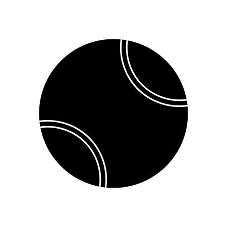 basketball ball sport college pictogram vector illustration eps 10