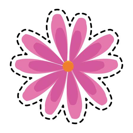 Pink flower icon image vector illustration design royalty free pink flower icon image vector illustration design stock vector 73219235 mightylinksfo
