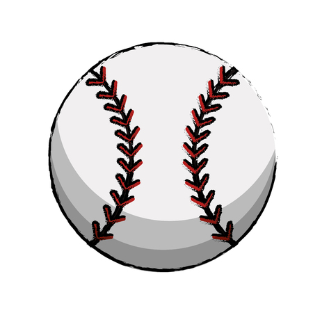 baseball sport ball image