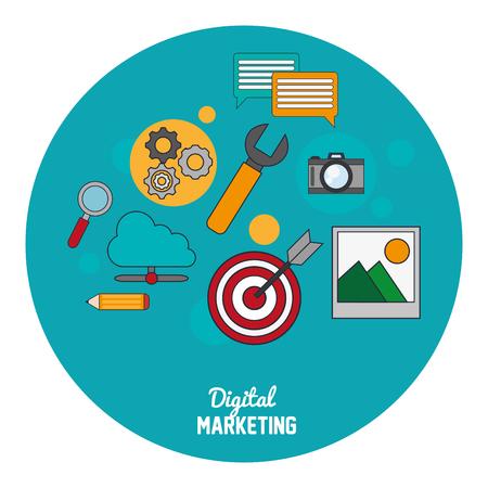 mobile website: digital marketing seo media network