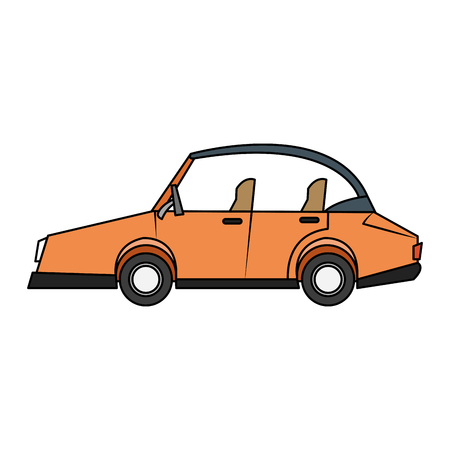 car, toy, little, vector, illustration, icon, design, graphic, Illustration