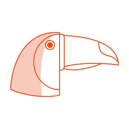 costume ball: carnival brazil illustration cartoon icon vector design graphic shadow