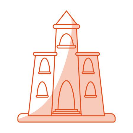 church illustration cartoon silhouette icon vector design graphic shadow Illustration