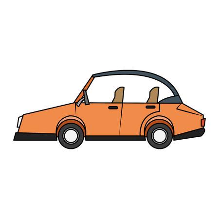 car, toy, little, vector, illustration, icon, design, graphic, Illusztráció
