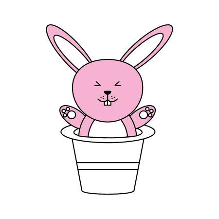 cute animal cartoon vector illustration graphic design