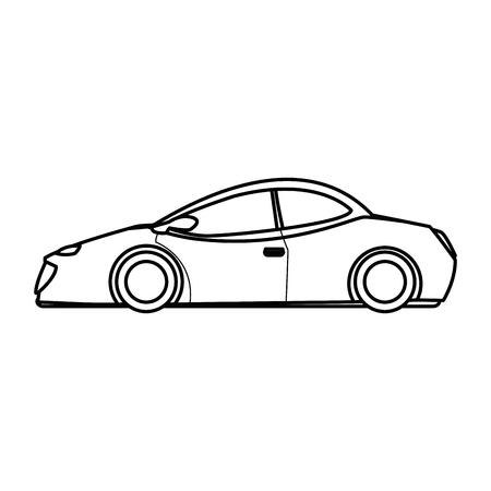 car icon image vector illustration design