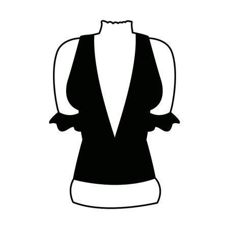 swiss national costume of women image vector illustration Illustration
