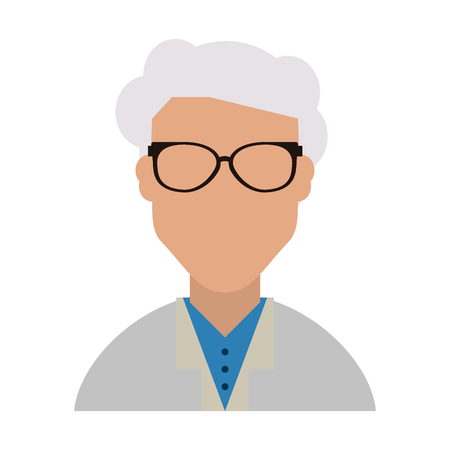 Female Physician Icon