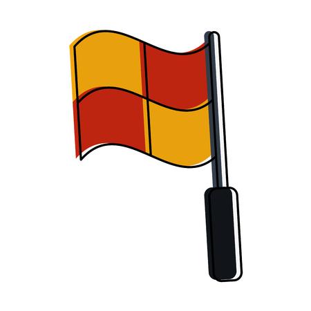 forme: Squares flag icon image.