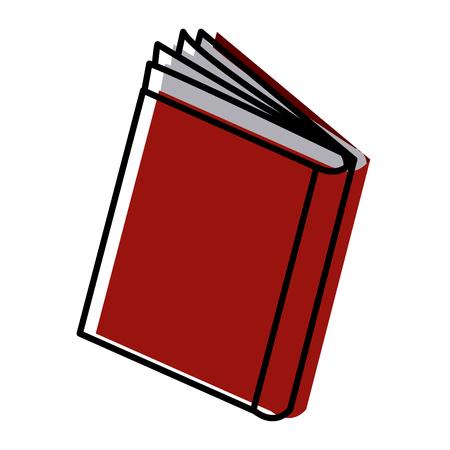 Education book symbol icon vector illustration graphic design