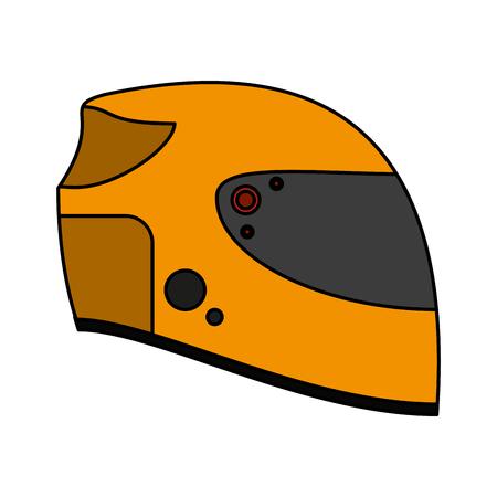 head protection: Helmet icon.