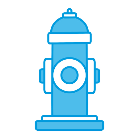 Emergency water pipe icon illustration graphic design. Illustration