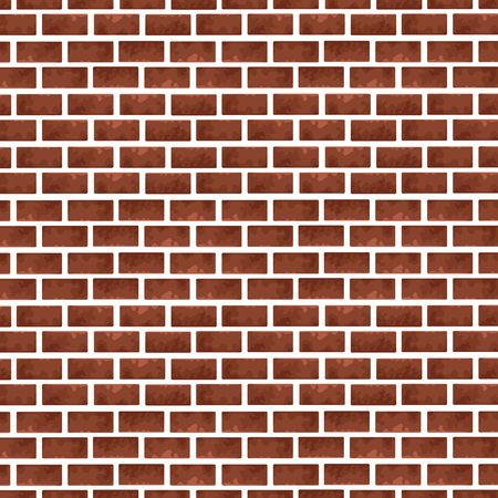 Bricks wall background icon vector illustration graphic design