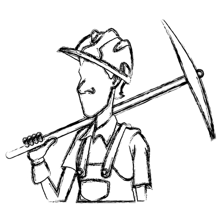 Construction Worker Cartoon Stock Photos And Images