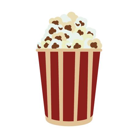 Soda cup isolated icon vector illustration graphic design Illustration
