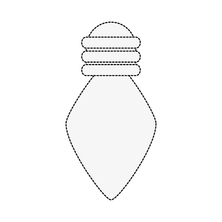 Dartboard target symbol icon vector illustration graphic design  イラスト・ベクター素材