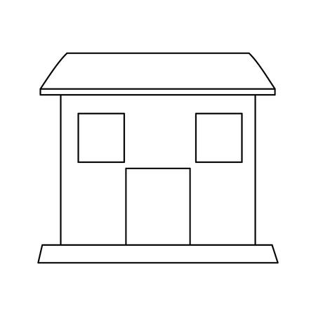 Store shop symbol icon vector illustration graphic design