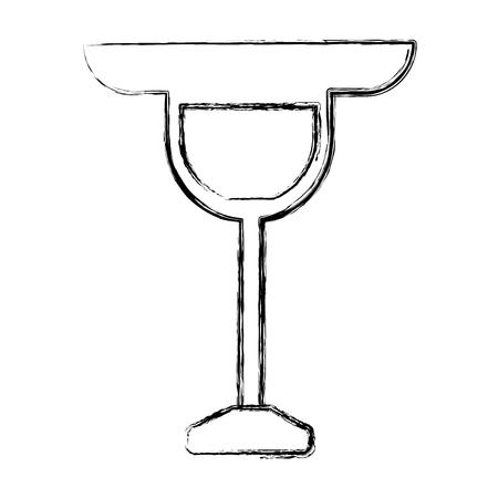 Glass cup symbol icon vector illustration  graphic  design