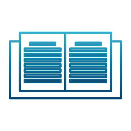 Book isolated symbol icon vector illustration  graphic  design