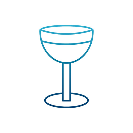 Chalice isolated symbol icon vector illustration graphic design
