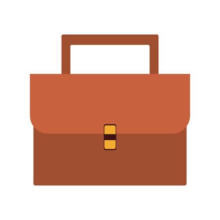 Business briefcase symbol vector illustration graphic design 일러스트