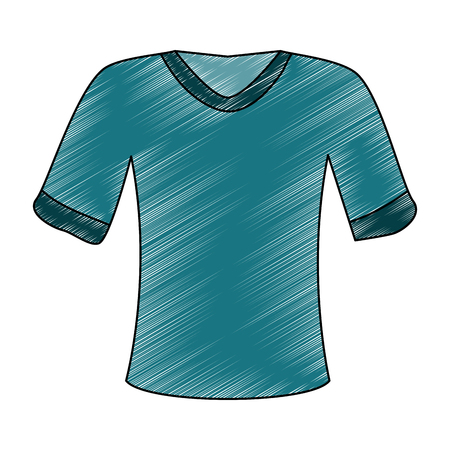 Soccer tshirt wear vector illustration graphic design