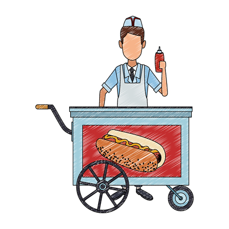 3,640 Meal On Wheels Stock Illustrations, Cliparts And Royalty Free