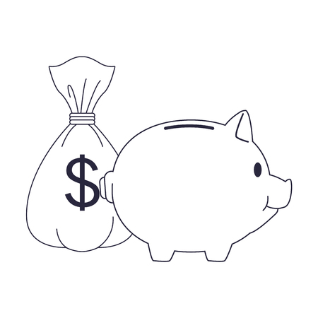 business element cartoon cartoon vector illustration graphic design