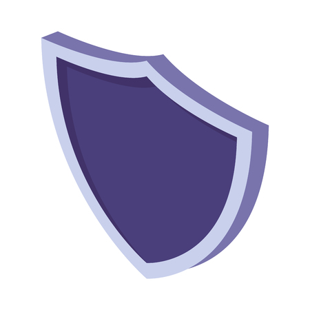 informatic security isolated icon vector illustration graphic design